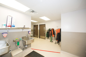 Operating-Rooms
